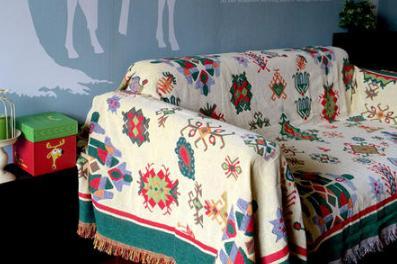 家居必备的沙发巾十大品牌 (https://cetpin.com/) 家装布艺 第1张