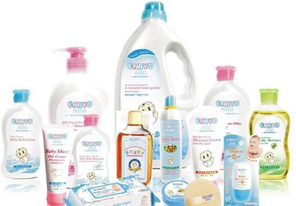 最著名的孕婴洗护十大品牌 (https://cetpin.com/) 婴幼用品 第2张